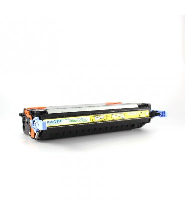 HP Color Laserjet 3800 CP3505 yellow